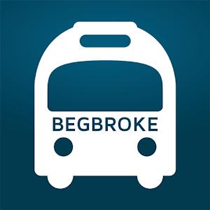 Begbroke Science Park Minibus