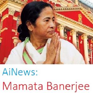 AiNews: Mamata Banerjee screenshot 1