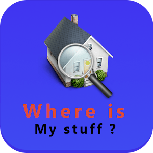 Where is My Stuff ? apk