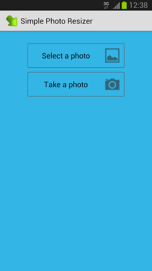 Photo & Picture Resizer - Android Apps on Google Play
