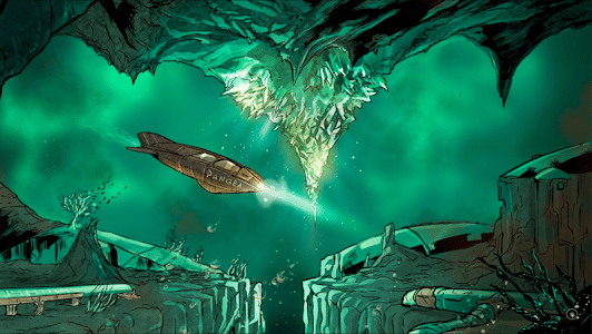 The Comics Level screenshot 1