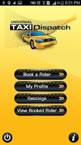 Taxi Dispatch screenshot 1
