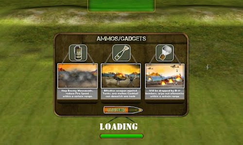 A.T.Gun 3D (WW2:Normandy) screenshot 4