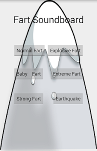 Fart Soundboard screenshot 1