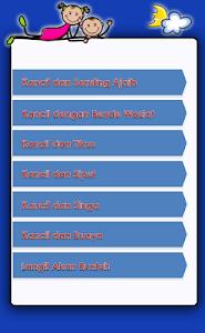 Dongeng Anak Si Kancil screenshot 4