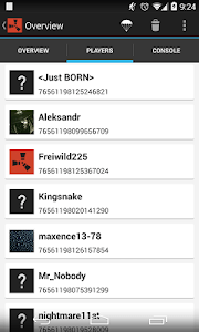RustDroid: Rust Server Admin screenshot 5