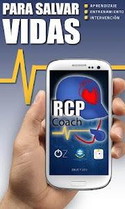 RCP Coach z-distribution screenshot 0