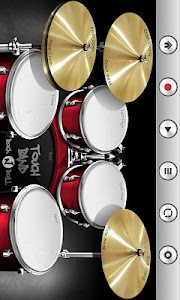 Touch band : Rock and Roll screenshot 2