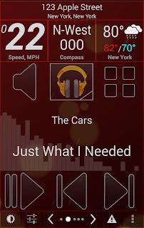 Car Home Ultra screenshot 01