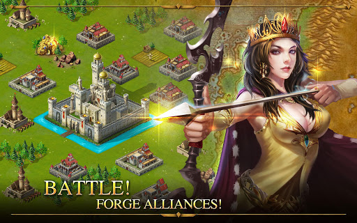 Age of Warring Empire screenshot 07