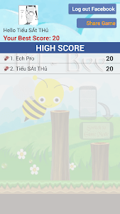 FA-Bee screenshot 4