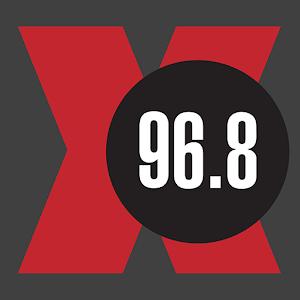 RadioX 96.8 apk