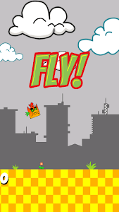 Zombie Bird screenshot 6