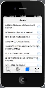 QRZ Maroc screenshot 3