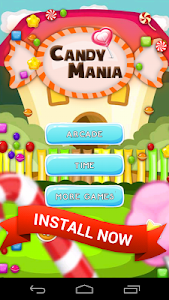 Candy Blitz screenshot 4
