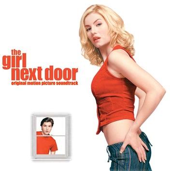 OST - The Girl Next Door Soundtrack_Front_