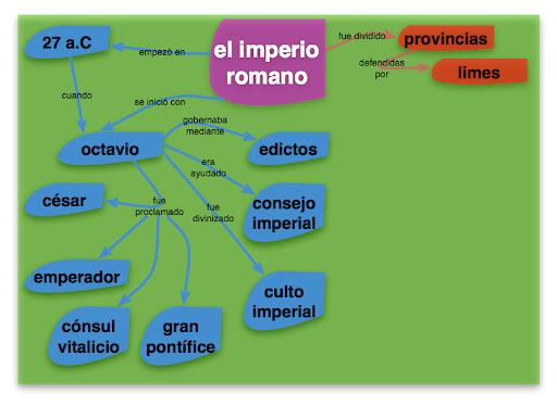 imperio romano provincias limes