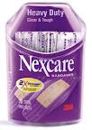 Nexcare Bandages