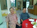 WI LPMP Semarang dan Pak Bagiono