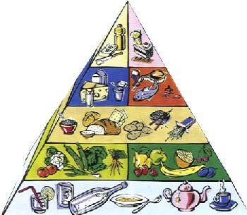 fettarme nahrungsmittel