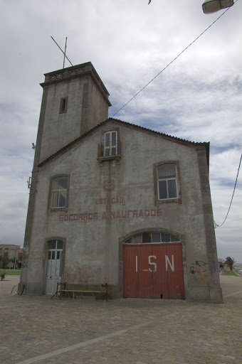 esposende lifeboat station 2