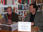 kent haruf and peter brown