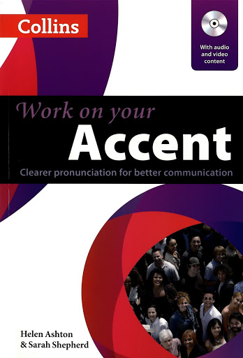 Download: Collins Work on Your Accent ( PDF + CD )