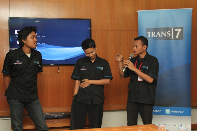 Factory Tour to Trans7 - IMG_7111.JPG