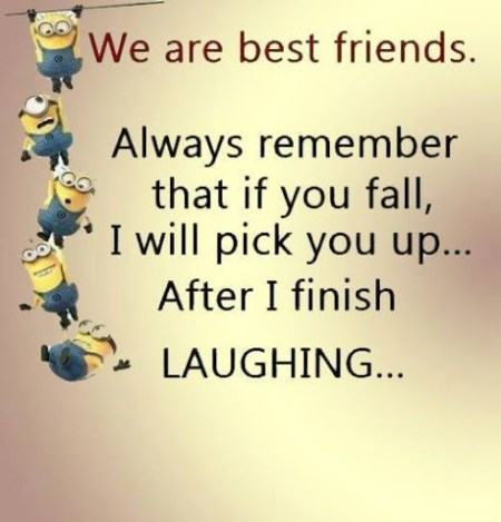 50 Best Friendship Quotes With Pictures To Share with Your ...