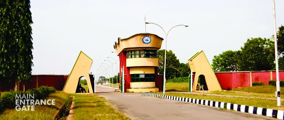 Approved Courses Offered In Federal Poly Unwana