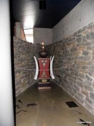 Eternal Flame at uMgungundlovu