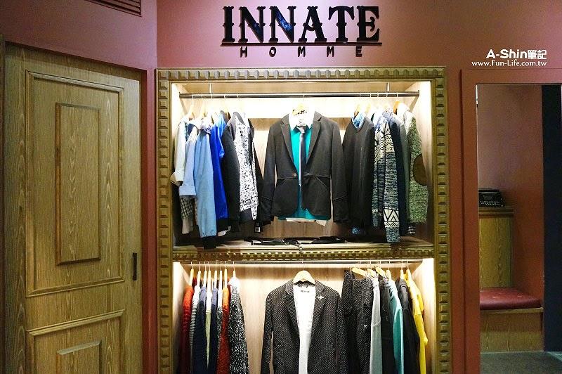 一中街男服-INNATE1
