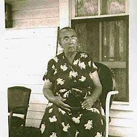 Minnie Cornell Harrison