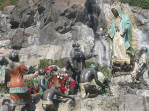 ND de Guadalupe