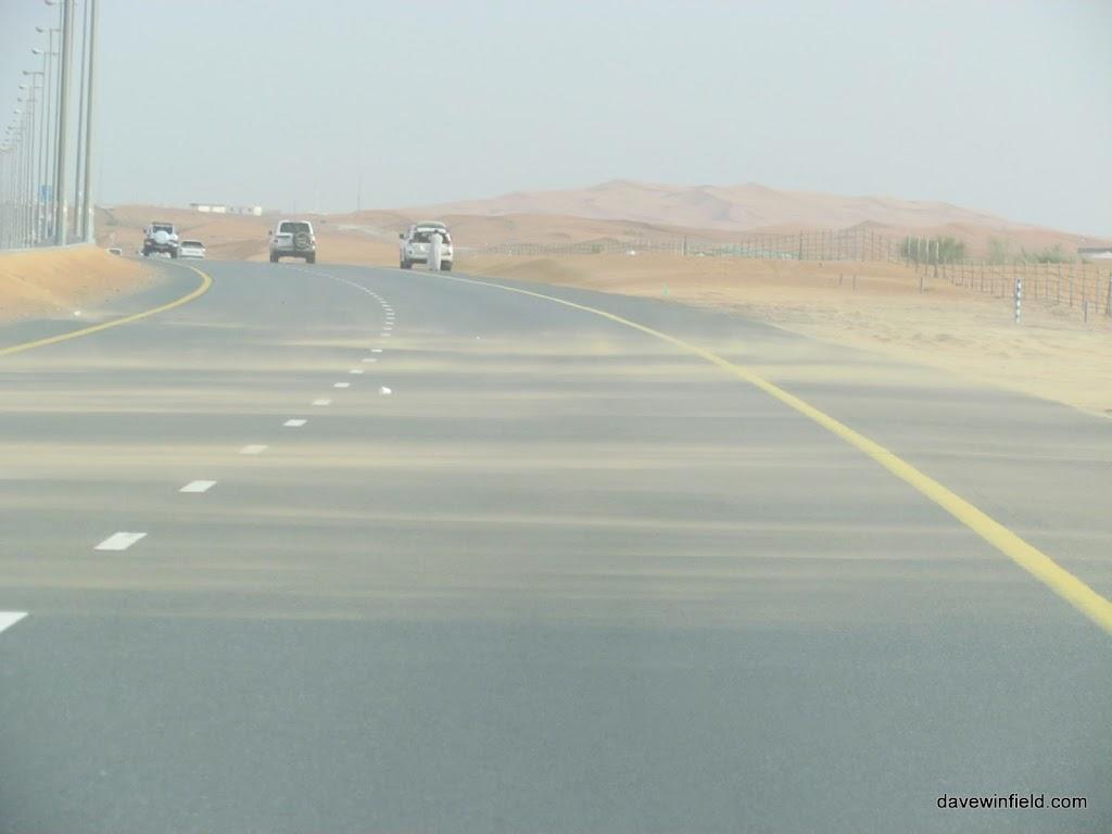 0050Dubai Desert Safari