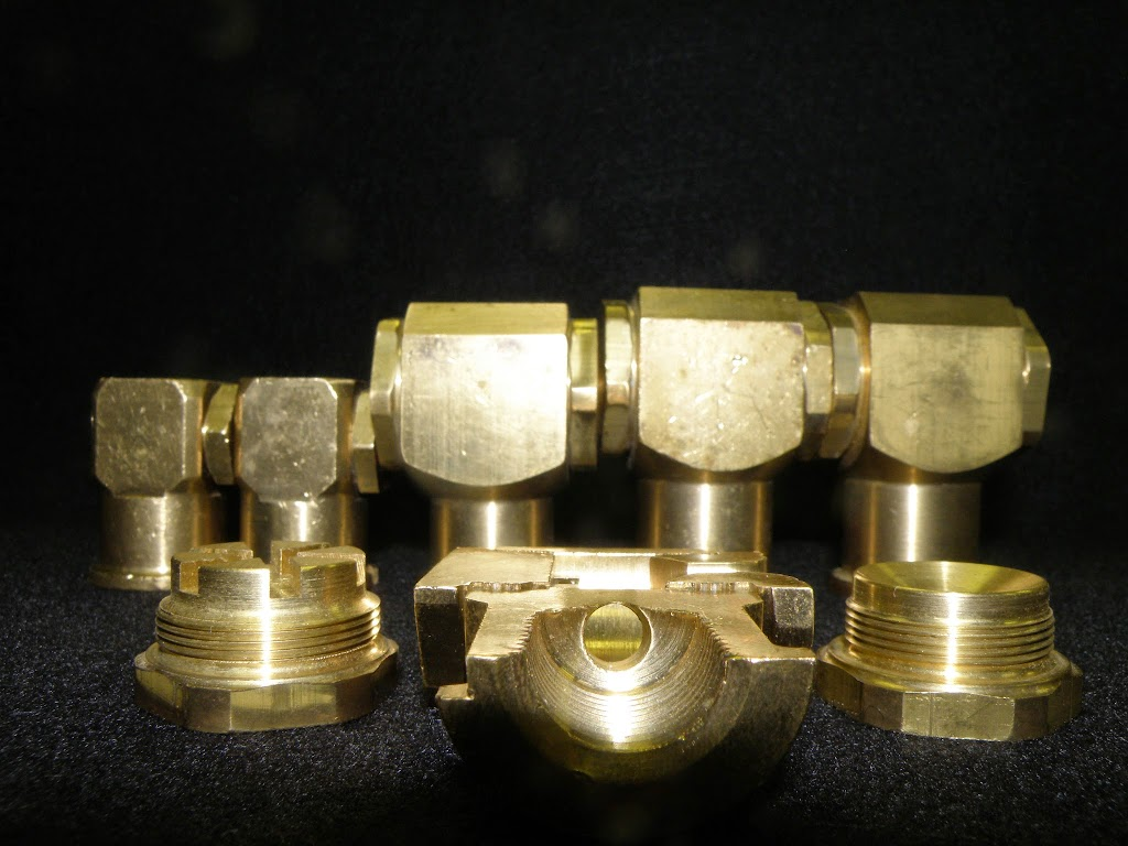 Systems Spray-Cooled patented nozzles provide flexibility to meet all cooling needs.
