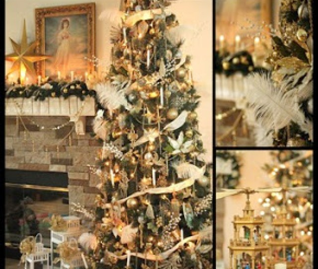 Traditional Victorian Holiday Home Tour