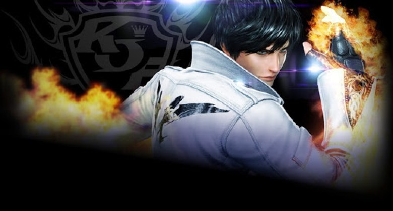 the king of fighters_XIV