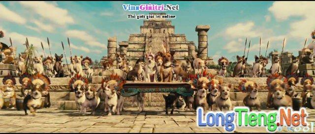 Xem Phim Những Chú Chó Chihuahua Ở Đồi Beverly - Beverly Hills Chihuahua - phimtm.com - Ảnh 2