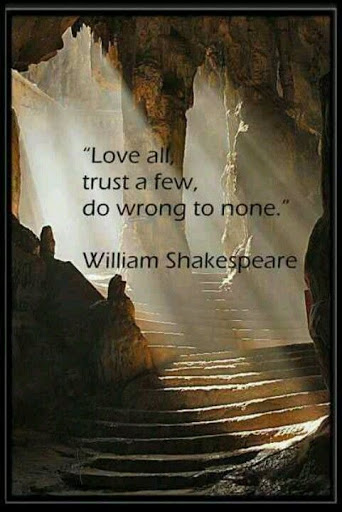 william shakespeare quotes from plays