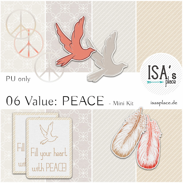Values of Life Peace