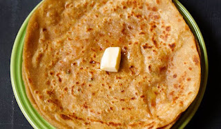 Tasty Aloo Paratha Recipe - Perfect Indian Breakfast