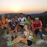 Por las sierras de Castalla con Elías (19-Julio-2013)