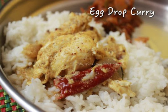 Egg Drop Curry1
