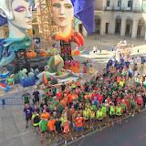 1ª Quedada Hogueras Urban Running Alicante (20-Junio-2015)