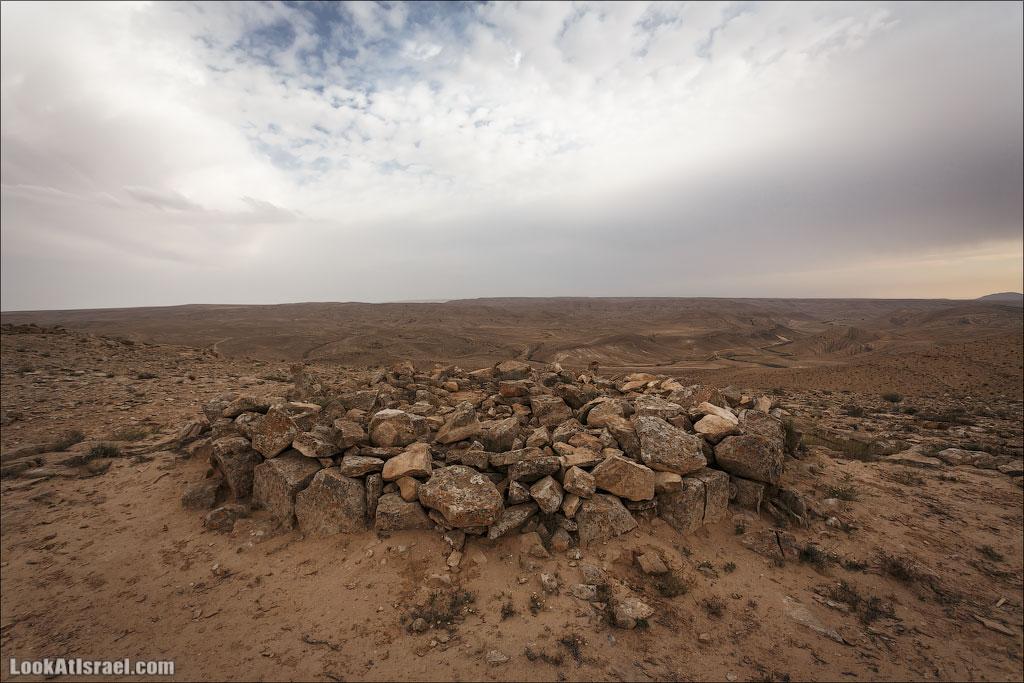 Гора Рамон и пики астронавтов | Mount Ramon | LookAtIsrael.com - Фото путешествия по Израилю