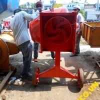 Xuất xưởng máy trộn bê tông 3ly2