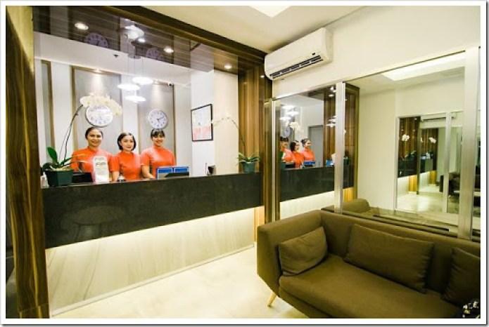 Travelite Express Hotel, Baguio City