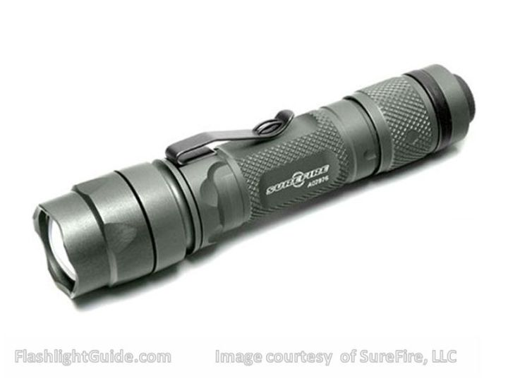 SureFire L1 LumaMax Fourth Generation