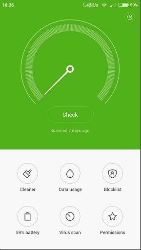 mematikan smartphone tanpa tombol power